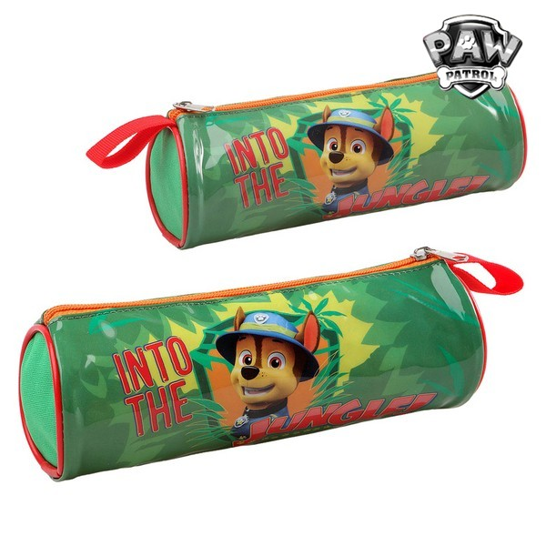 Image of   Cylinder Penalhus The Paw Patrol 32411 Grøn