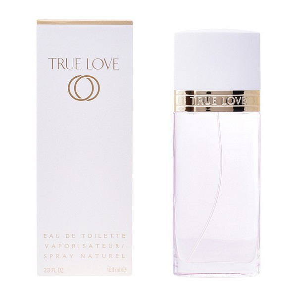 Image of   Dameparfume True Love Elizabeth Arden EDT (100 ml)