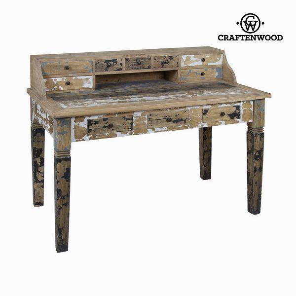 Image of   Desk Cedertræ (135 x 75 x 100 cm) - Poetic Samling by Craftenwood