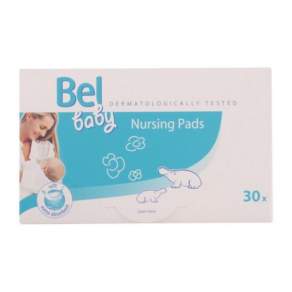 Image of   Discos Protetores de Aleitamento Baby Bel (30 uds)