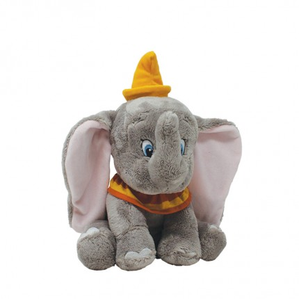 Image of   Disney Baby Dumbo - 25cm