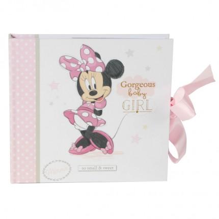 Image of   Disney Magiske Begyndelser Foto Album - Minnie Mouse