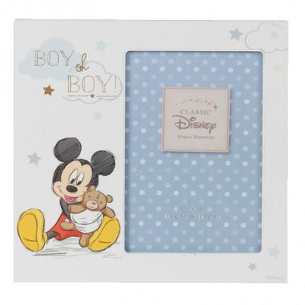 Image of   Disney Magiske Begyndelser Ramme - Mickey Mouse