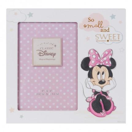 Image of   Disney Magiske Begyndelser Ramme - Minnie Mouse