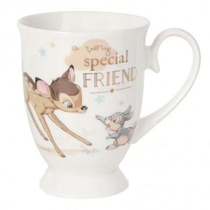 Image of   Disney Magiske Øjeblikke Bambi Krus - Special Friend