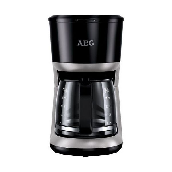 Image of   Drip Coffee Machine Aeg KF3300 1,4 L Sort