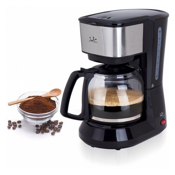 Image of   Drip Coffee Machine JATA CA390 1000W Sort