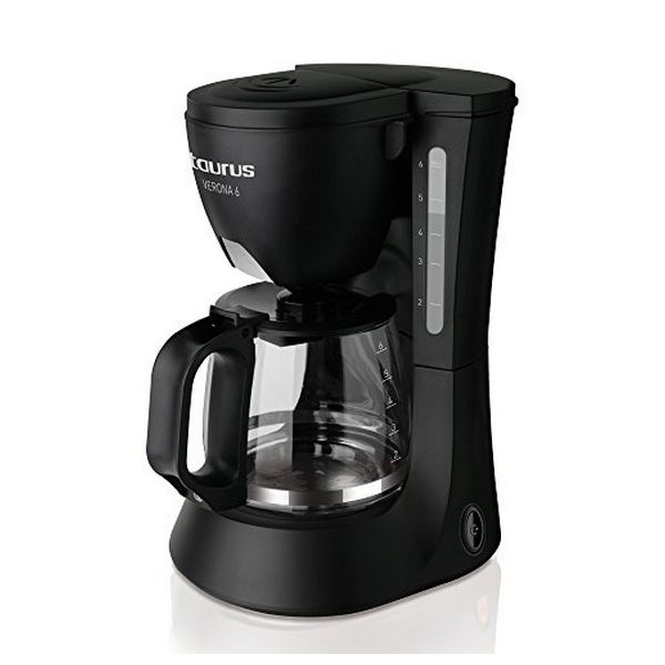Image of   Drip Coffee Machine Taurus 920614000 550W