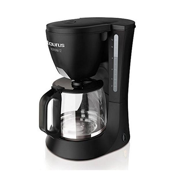 Image of   Drip Coffee Machine Taurus Verona 12 680W