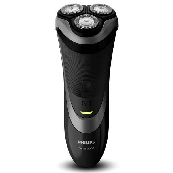 Image of   Dry Shaver Philips S3510/06 Serie 3000 Sort