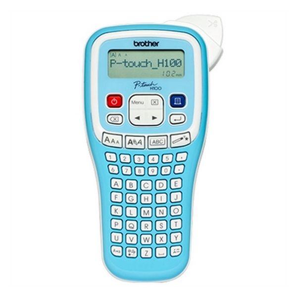 Image of   Elektrisk Etikettskrivare Brother PT-H100