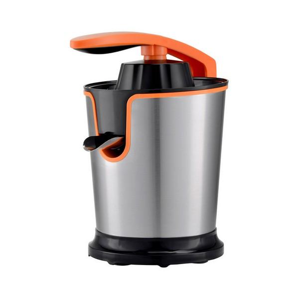 Image of   Elektrisk juicer COMELEC EX1601 160W Orange Rustfrit stål