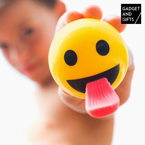 Image of   Emoji Hoppebold