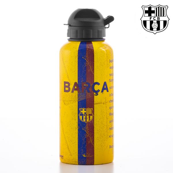 Image of   F.C. Barcelona Anthem Aluminiumsflaske