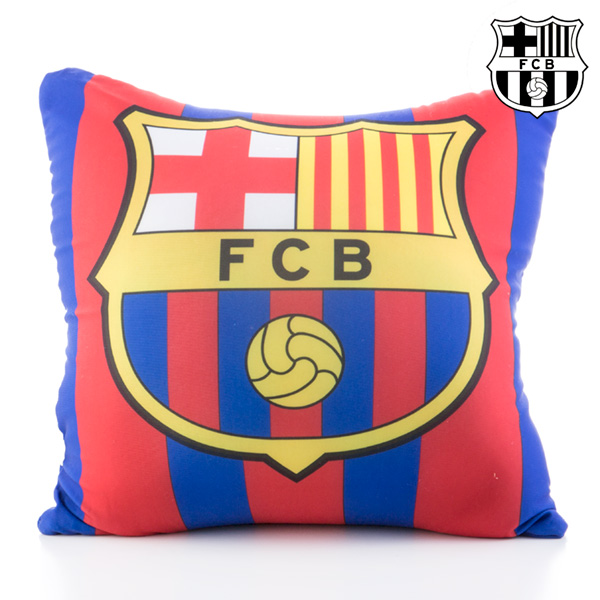 Image of   F.C. Barcelona Antistress Pude