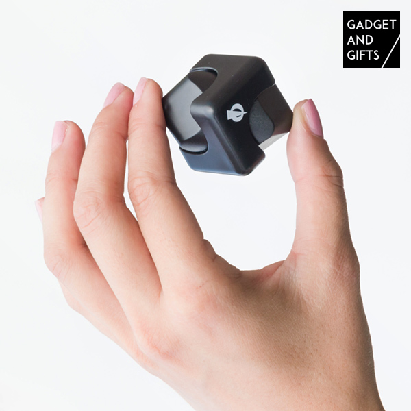 Image of   Fidget Gyro Gadget and Gifts Terning