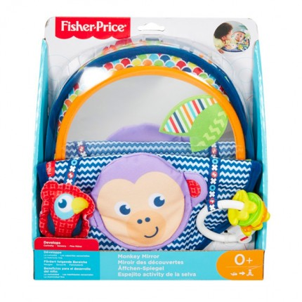 Image of   Fisher Price Abespejl