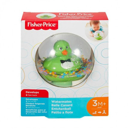 Image of   Fisher Price Ælling Grøn