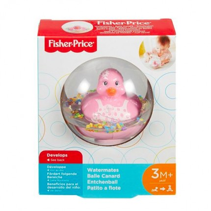 Image of   Fisher Price Ælling Pink