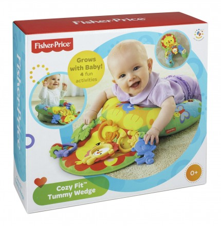 Image of   Fisher Price Aktivitetspude