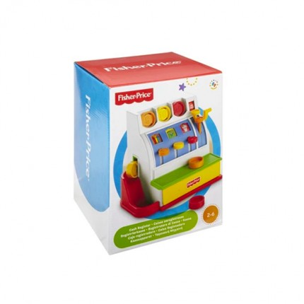 Image of   Fisher Price Kasseapparat