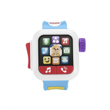 Image of   Fisher Price Laugh & Learn Smart Watch