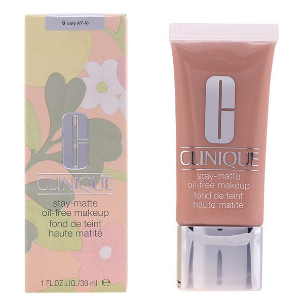 Image of   Flydende makeup foundation Clinique 72240