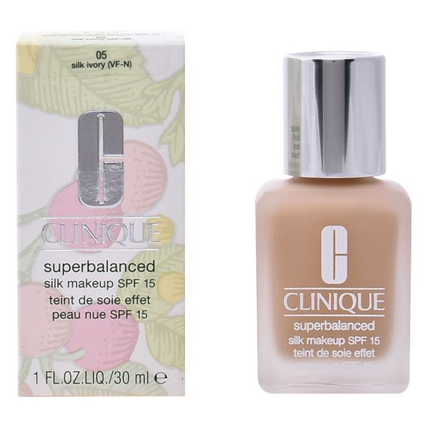Image of   Flydende Makeup Foundation Clinique 92947