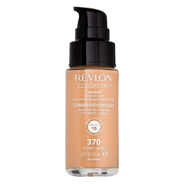 Image of   Flydende Makeup Foundation Colorstay Revlon 30048