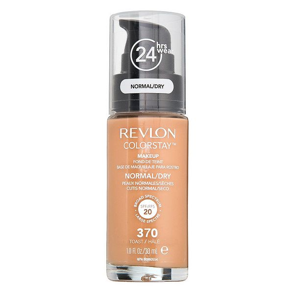 Image of   Flydende Makeup Foundation Colorstay Revlon 30049