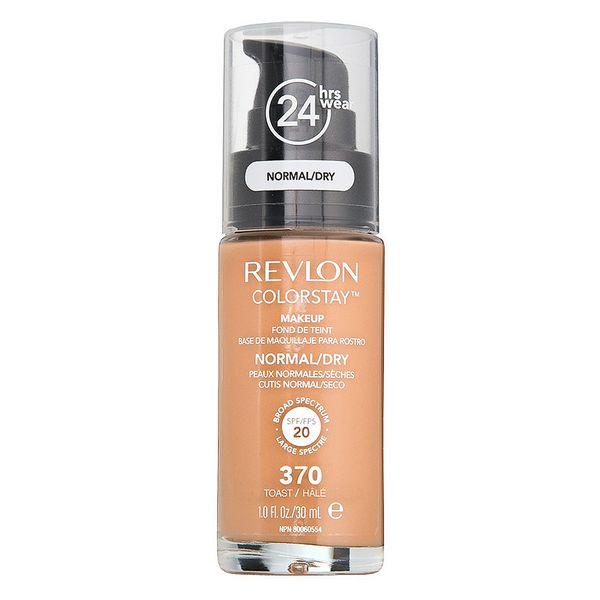 Billede af Flydende Makeup Foundation Colorstay Revlon 30049