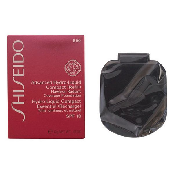 Image of   Flydende Makeup Foundation Shiseido 434
