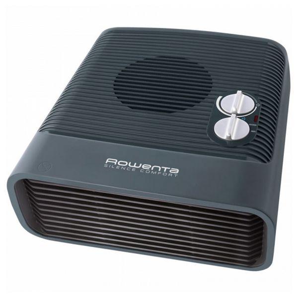 Image of   Flytbar varmeapparat Rowenta Silence Comfort 2400W