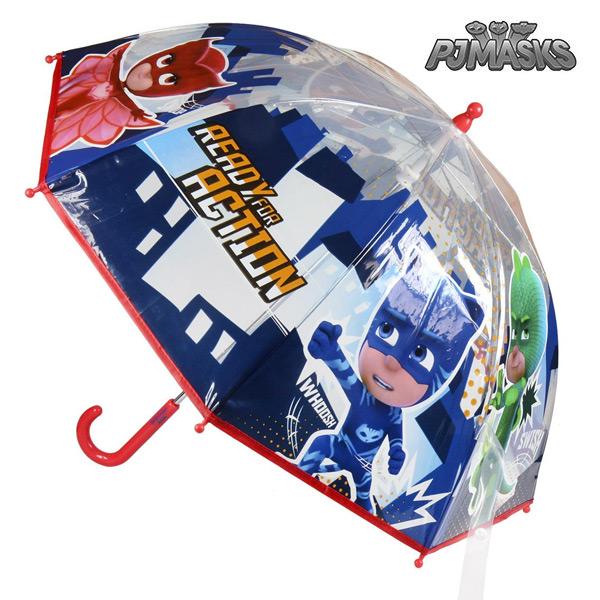 Image of   Foldbar Paraply PJ Masks