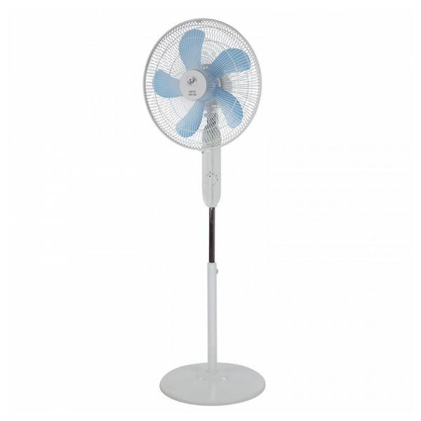 Image of   Fritstående ventilator S&P ARTIC-405 CN GR 50W