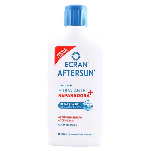 Image of   Fugtgivende Mælk After Sun Ecran (400 ml)