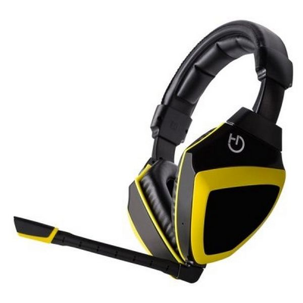 Image of   Gaming headset med mikrofon Hiditec XHanto PC-PS4 GHE010000