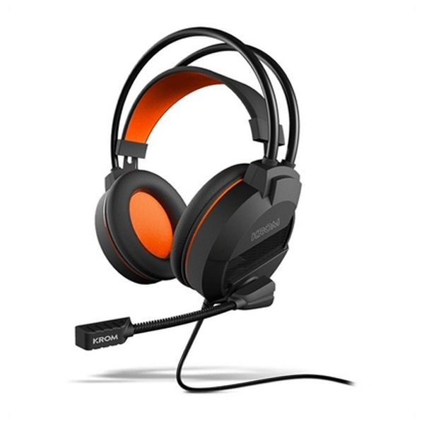 Image of   Gaming headset med mikrofon Krom NXKROMKHAMI