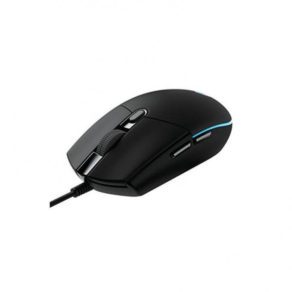Image of   Gaming-mus Logitech G203 Prodigy 8000 dpi USB Sort