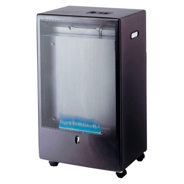Image of   Gasvarmeovn Vitrokitchen BF4200 4200W Sort