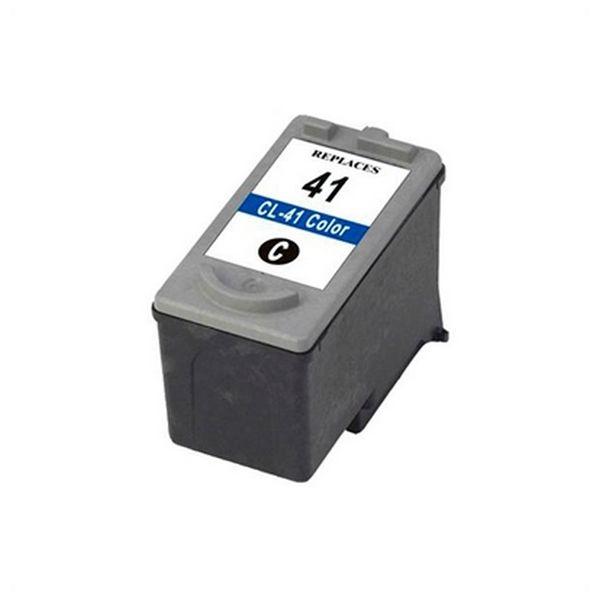 Image of   Genbrugstonerpatron Inkoem M-CL41 Farve
