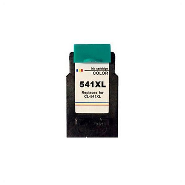 Image of   Genbrugstonerpatron Inkoem M-CL541 Farve