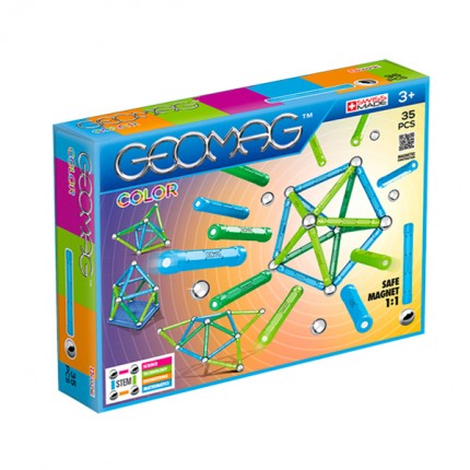 Image of   Geomag Color 35