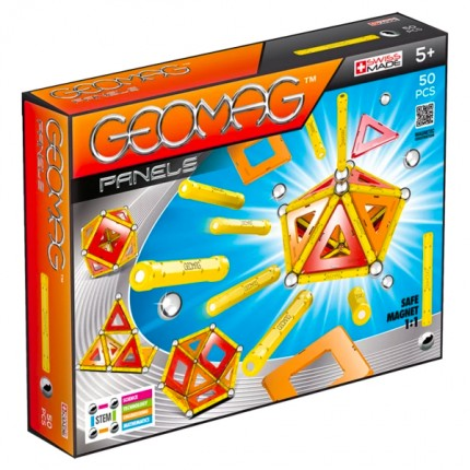 Image of   Geomag Panels 50