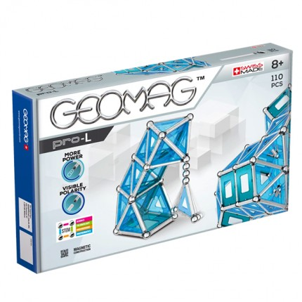 Image of   Geomag Pro-L 110