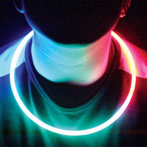 Image of   Glow Halskæde til Fest