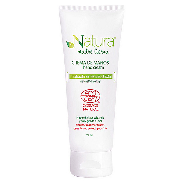 Image of   Håndcreme Natura Madre Tierra Instituto Español (75 ml)