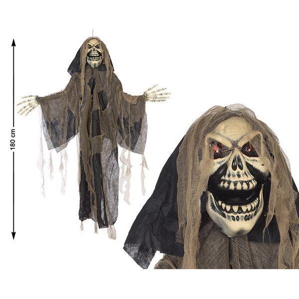Image of   Hængende Skelet Th3 Party 3068 180 cm