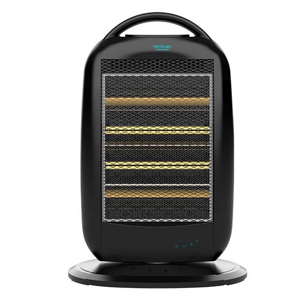 Image of   Halogenradiator Cecotec Ready Warm 7200 Quartz Rotate Smart 1200W