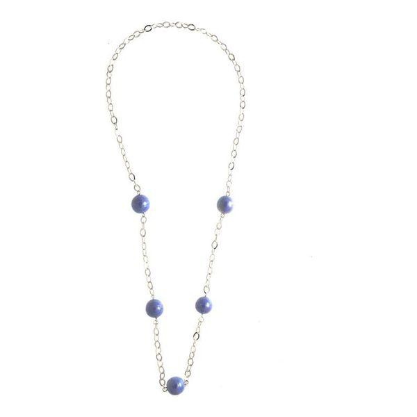 Image of   Halskæde til kvinder Cristian Lay 42900800 (80 cm)